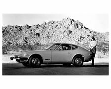 1974 Datsun 260Z Automobile Photo Poster zua5817-JUYL2W