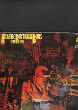 ATLANTIC RHYTHM AND BLUES 1947/1974 vol.4 - various artists LP