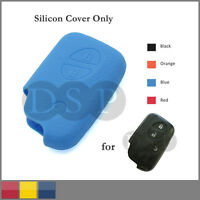 Silicone Cover fit for HONDA CRV S2000 Insight Remote Key 3+1 Button CV2209DB
