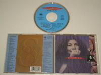 MERCEDES SOSA/DE MI (TROPICAL MUSIQUE 68.955) CD ALBUM
