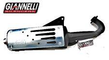 Pot d'echappement Giannelli complet Piaggio HEXAGON 125 LX4 4T 00-01 2000 - 2001