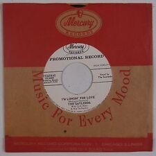 THE GAYLORDS: I'm Longin for Love USA Mercury DJ PROMO NM-