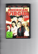 American Virgin (2011) DVD #13397