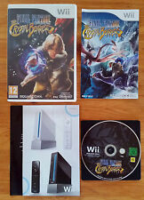 Final Fantasy The Crystal Bearers Nintendo Wii / complet / fr