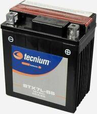 tecnium btx7l-bs ytx7l-bs suzuki gz 250 marauder  2002 2003 2004 2005 2006 2007