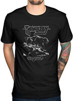Official Thin Lizzy T-Shirt Nightlife Small New