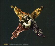 Grails - Black Tar Prophecies 4 5 & 6 [New CD]