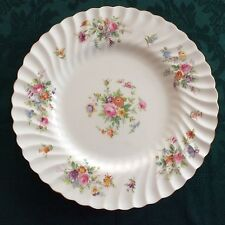 """Vintage MINTON MARLOW - S309 - 10-1/2"""" Dinner Plate - Excellent Condition"""
