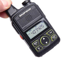 BAOFENG BF-T1 Ham Radio Walkie Talkie FM Transceiver  Dual Band UHF 400-470MHz