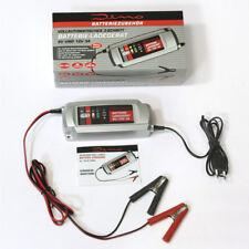 Dino Kraftpaket Batterieladegerät 6V/12V - 3A - 3-Schritt neu