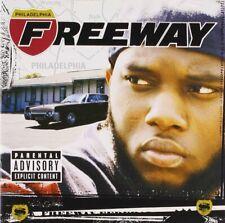 FREEWAY - PHILADELPHIA FREEWAY - CD