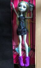 Monster High Dolls Lagoona Blue Brand new On Card