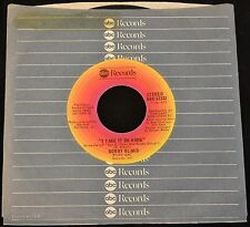 Bobby Bland ABC Records 12133 I Take It On Home