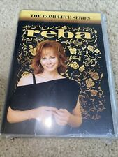 Reba The complete series 18 disc Set All 125 Episodes