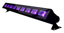 Projecteur lumiere noire Led Uv Bar Barre a led ultraviolet