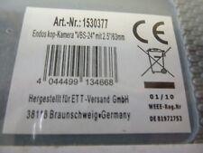 Panasonic KX-C600 ICM Tape C-60 incoming message cassette Kassette