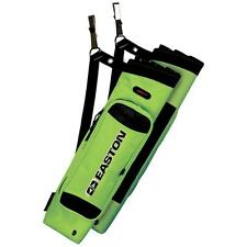 Easton Flipside Quiver Neon Green 3 Tube Right Hand/Left Hand