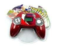 MGA Deluxe Sports Games Touchdown Football Hand Held Electronic Game 2002