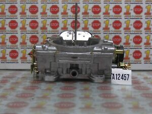Carburetor-Performer Series Edelbrock 1406