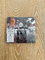 A LITTLE BIT LONGER [Digipak] by JONAS BROTHERS CD, 2008 - Hollywood Sealed NEW!