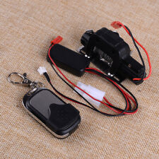 Enchufe Macho Para RC 1/10 Traxxas TRX-4 Axial SCX10 D90 Winch Controlador útil