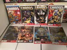 Thanos lot