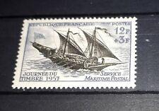 Frankrijk France 1957 mich 1122 postfris mnh