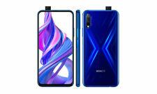 Honor 9X - 128GB - Sapphire Blue (Unlocked) Smartphone (Dual SIM)