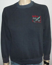 UFO Making Contact Europe Tour`83 Vintage Concert Sweatshirt(Not T-shirt Patch)