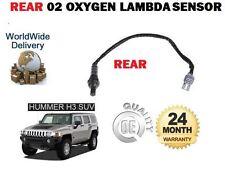 für HUMMER H3 3.5 3.7 2005- > Heck Post Katalysator 02 Sauerstoff Lambdasensor
