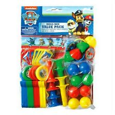 Nickelodeon Paw Patrol 48 piece Party Favor Mega Value Pack - 395507