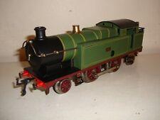 """Bing for Bassett Lowke""""O""""-GWR 2-4-2""""Birdcage""""Tank loco (3611) c/w restored 2000"""