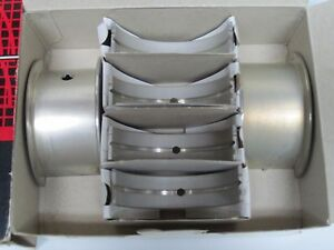 70-80 Chevrolet GMC 8-400 Main Bearing Set  NORS 4926M-STD