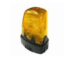 CAME KLED KIARO LAMPEGGIANTE LAMPEGGIATORE A LED 230V CANCELLO AUTOMATICO