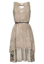 Khujo Damen Kleid Breg Olive Gr. L