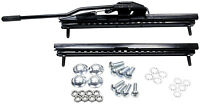 AllStar Seat Mounting Track Assembly Kit With Adjustment Handle Hot Rod