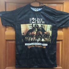 2 Live Crew Sports Weekend new dri  fit Tshirt