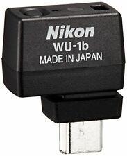 Nikon WU-1b Wireless Mobile Adapter NEW from Japan