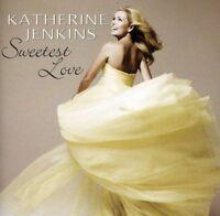 Katherine Jenkins - Sweetest Love [CD]