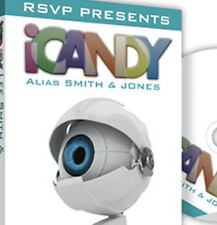iCandy by Lee Smith and Gary Jones