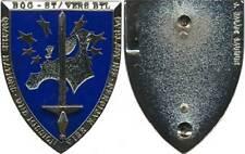 Corps EUROPEEN, B.Q.G. S.T. / VERS BTL, Balme (1558)