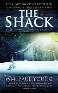 The Shack - Mass Market Paperback By Young, Wm. Paul - VERY GOOD