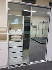 NEW!!! wardrobe sliding doors clear glass sliding door mirror sliding doors