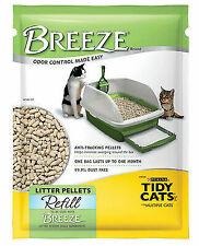 Purina Tidy Cats GNC-014C 3.5lb Breeze Refill Litter Pellets - 6 Pieces