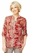 Marks and Spencer Women's Casual Classic Tops & Shirts ,Multipack