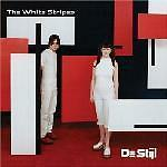 WHITE STRIPES DE STIJL   LP MINT