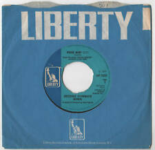 Creedence Clearwater Revival Pound Mary 1969 Withdrawn