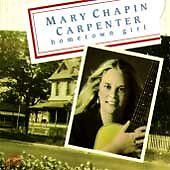 Hometown Girl, Mary Chapin Carpenter CD