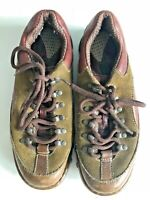 Womens Born Hiking Boot Shoe Lace Up Size 7.5 Brown
