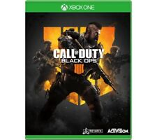 XBOX ONE Call of Duty: Black Ops 4 - Currys